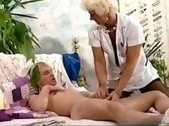 nympho ārsts