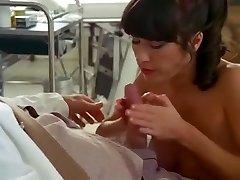 Μια πολύ αποτελεσματική νοσοκόμα - μέρος iii