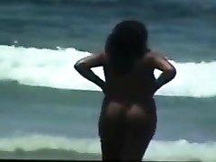 नग्न समुद्र तट