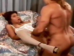 Good hairy pussy anal