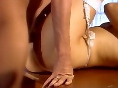 Horny pornstar Σάνα Mccullough στο μυθικό του προσώπου, αιδοιολειξία σκηνή πορνό
