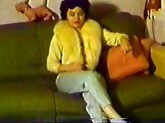 Incredible Japanese nymph in Greatest Retro, Striptease JAV scene