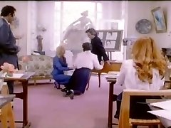 Hottest Seventies Sex School (2018 Re-edit)