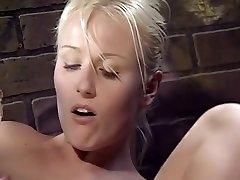 Amazing sex industry star Sharon Wild in horny cunnilingus, hardcore xxx scene