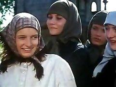Rasputin - saksa porno 1984