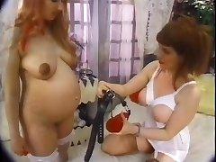 noseča v lezbijk ukrepov