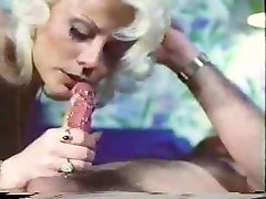 Vintage porn - löök-handjob - Cum Lakkuda