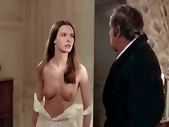 CAROLE BOUQUET DE NUDISMO