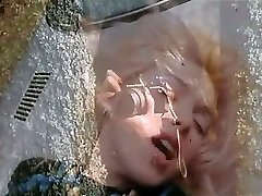 Marilyn Jess - Blondīne Skaistums un Automašīnas Pārsegs (Gr-2)