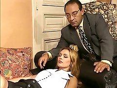vysoká trieda vintage francúzskej porno nr.1