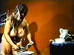 Big Tit Marathon 129 1970s - Sequence 4