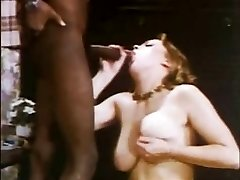 Rétro Interracial 083