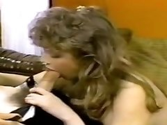 Traci Lords Oral Job and swallow