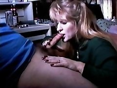 QueenMilf Vintage BJ 1996 med swallow (Full)