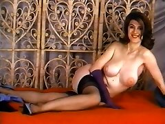 Klassikaline Striptiis & Glamour #22