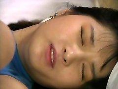 Japán régi aranyos lány unsensored