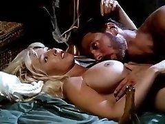 Victoria Párizs, Steve Drake a nagymellű ribanc fekete csizma teljesít, klasszikus szex