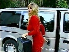 Angel Rind - Klassikaline Busty Babe