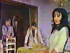 bagno turco vintage 70