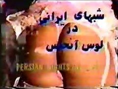 Perzsa shabhaye irani dar LA 1