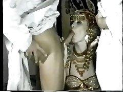 מלאני מונרו - ערבי DP