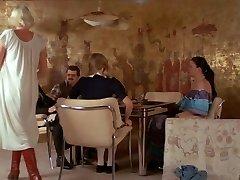 La Servante Perverzno - Polno Francoski Film, 1978