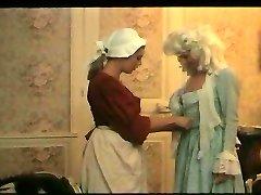 Old-school Anal Maid FG09