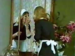 Classic Vintage Retro - Drobne Tove Posnetek - Devica Orgija