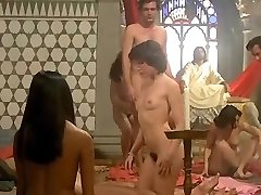 Emanuelle perche violenza alle donne (1977) - Laura Gemser