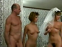 Eine Verdammt गर्म, Braut (Uschi लाली गुलाबी) 3