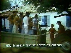 Klasika : Quatro Noivas Par Sete Orgasmos (1986)