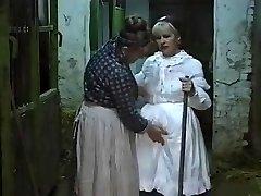 Γερμανικά γιαγιάδες
