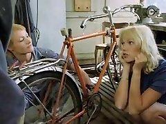 sechs schwedinnen mp pensiona (1979 m.)