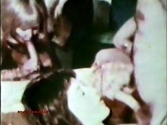 Europos Peepshow Kilpos 202 1970 - Scena 3