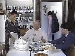Penelope Mergelės marijos Tarnaitė...Senovinių Filmų F70