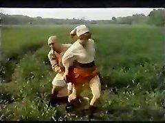 seksa komēdija smieklīgi vintage vācu krievu 2