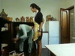 Andrea Molnárová kuchyně, rychlovka