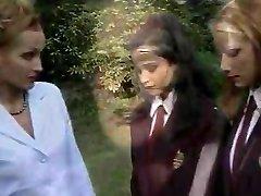 Klasičen italijanski schoolgirls 3