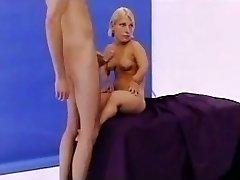 sexiscenen - en historie om sex
