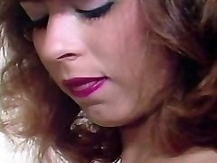 Christy Canyon na banheira