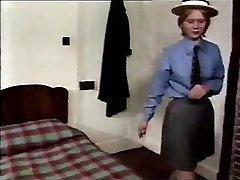 SB3 Vintage inglise internaatkoolis Tüdrukud !