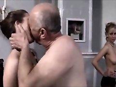 väga õnnelik mees, kuradi seksikas teismeliste - vaata part2