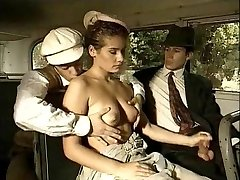 Vintage Threesome Draghixa