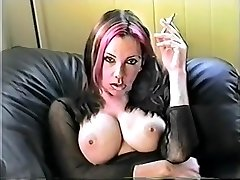 Finest amateur Big Mammories, Smoking xxx movie