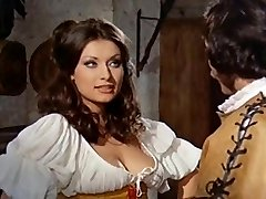 La bella Antonija, prima Monica e ip Dimonia (1972)