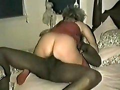 Sherry dojrzałe żona рогоносцы