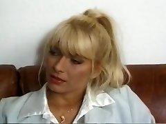 La signora - the dominatrix
