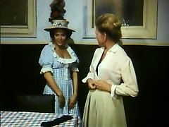 Josefine Mutzenbacher 1 (1976) z Patricia Rhomberg
