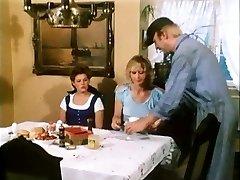 Unschuld vom Lande com Christine Schwartz