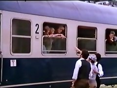 Drei drindl में पेरिस (1981) के साथ क्रिस्टा लुडविग